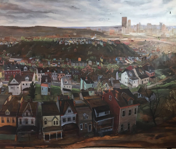 Spring Hill Vision