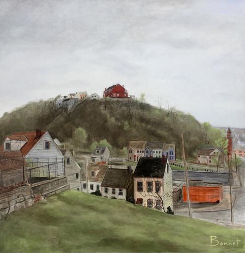 Northside Vision